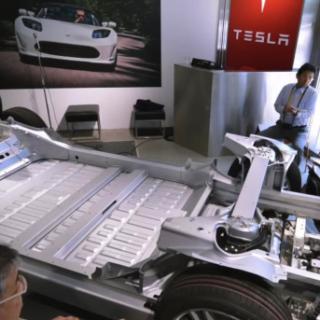 Why Tesla's Powerwall Battery Is Amazing