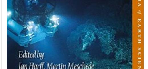 Encyclopedia of Marine Geosciences PDF