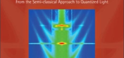 Intoduction to quantum optics pdf
