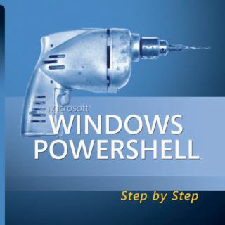 Microsoft Windows PowerShell Step By Step pdf