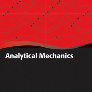Analytical Mechanics An Introduction pdf