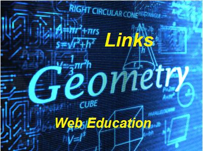 Links for geometry