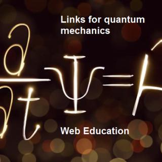 Links for quantum physics
