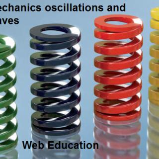 Mechanics oscillations and waves pdf