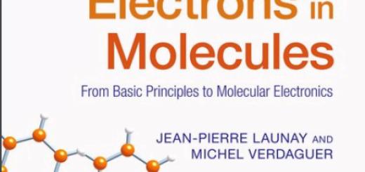 Principles to Molecular Electronics pdf