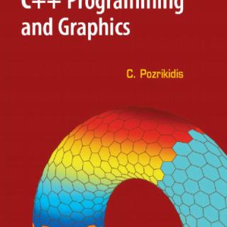 Programming and Graphics PDF