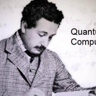 Quantum Computing web education