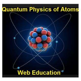 Quantum Physics of Atoms pdf