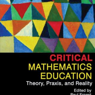 Critical Mathematics Education PDF