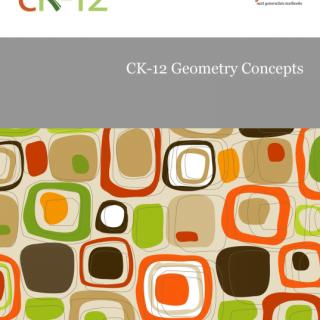 Geometry Concepts pdf