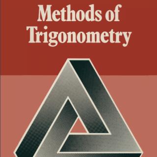 Methods of Trigonometry by Hebborn pdf