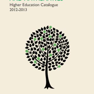 Engineering Sciences and Mathematics pdf