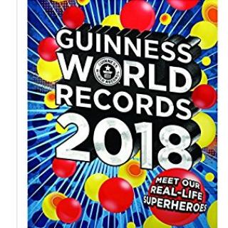 Guinness World Records pdf