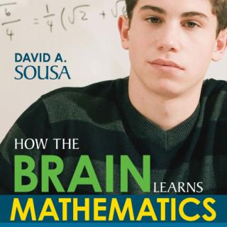 How the Brain Learns Mathematics 2 edition pdf