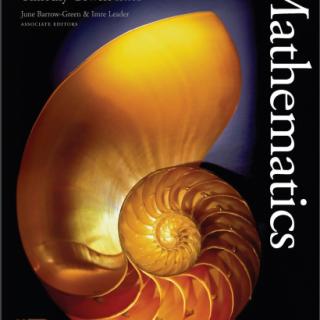 The Princeton Companion to Mathematics PDF