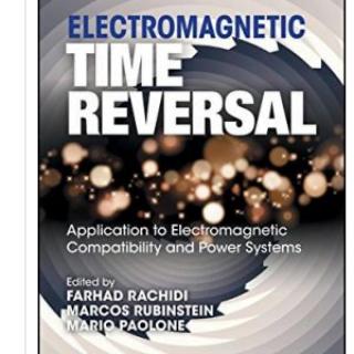 Electromagnetic Time Reversal pdf