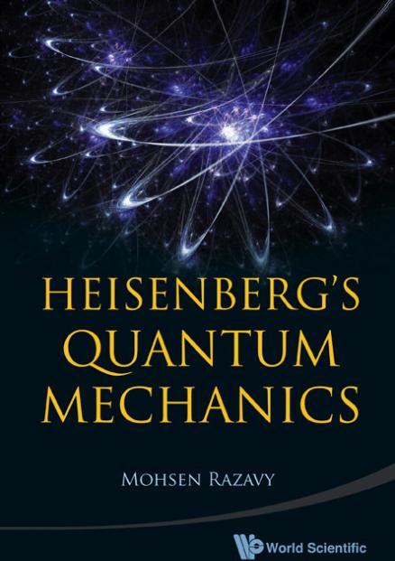 Heisenberg's Quantum Mechanics pdf