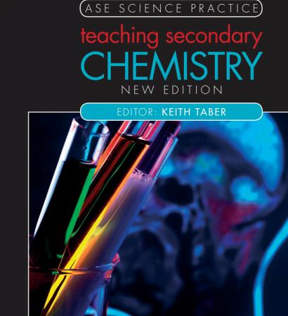 Teaching Secondary Chemistry pdf