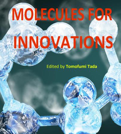 Quantum Chemistry Molecules for Innovations pdf