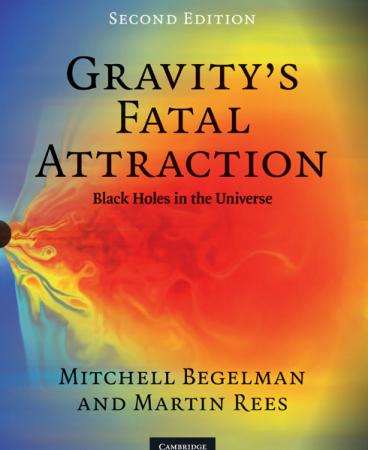 Gravity's Fatal Attraction pdf