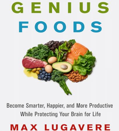 Genius Foods pdf