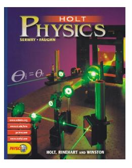 Holt Physics pdf