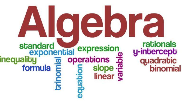 Review of Algebra 1 pdf