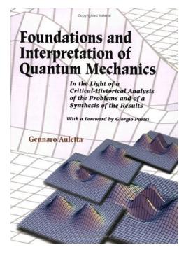 Foundations and Interpretation of Quantum Mechanics pdf