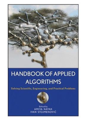 Handbook of applied algorithms pdf