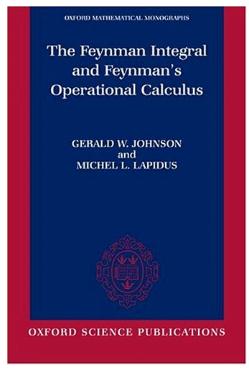 The Feynman integral and Feynman's operational calculus pdf