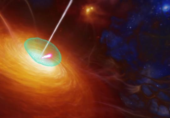 Is Dark Energy Getting Stronger ?