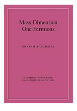 Mass dimension one fermions pdf