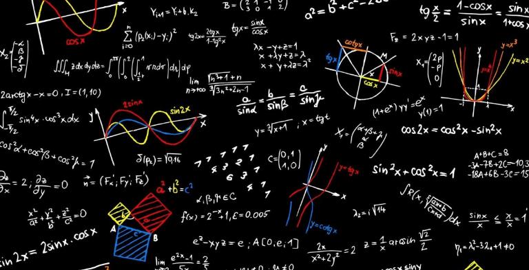 Math And Physics Formulas pdf