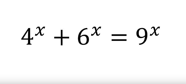 Challenging algebra problem