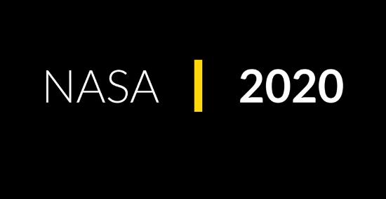 NASA 2020 Are You Ready