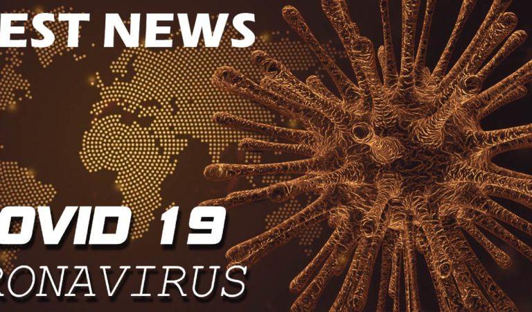 Coronavirus The latest COVID-19 news