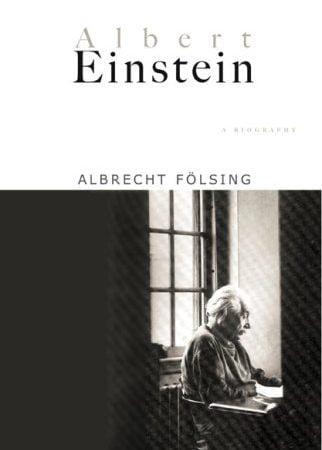 The best books on Albert Einstein