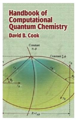 Handbook of computational quantum chemistry pdf