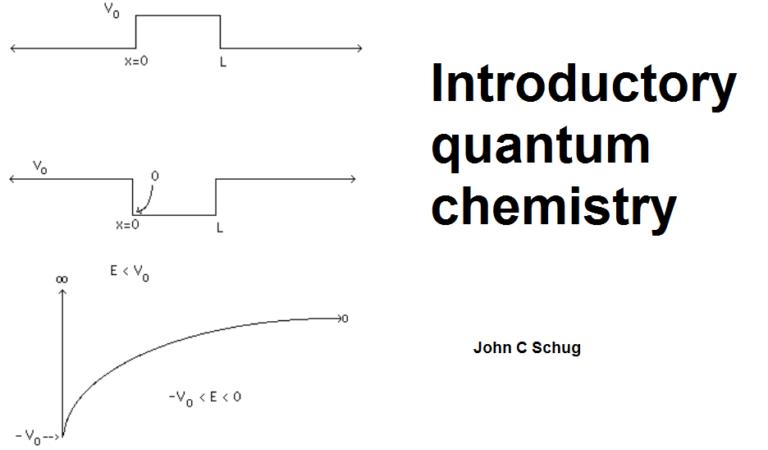 Book Introductory quantum chemistry by John C Schug pdf