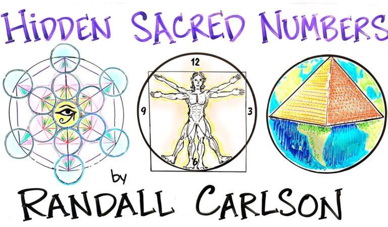 Hidden Mathematics By Randall Carlson