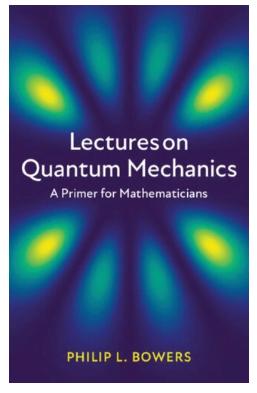 Book Lectures on Quantum Mechanics A Primer for Mathematicians pdf