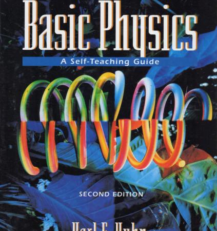 Book Basic Physics: A Self-Teaching Guide pdf