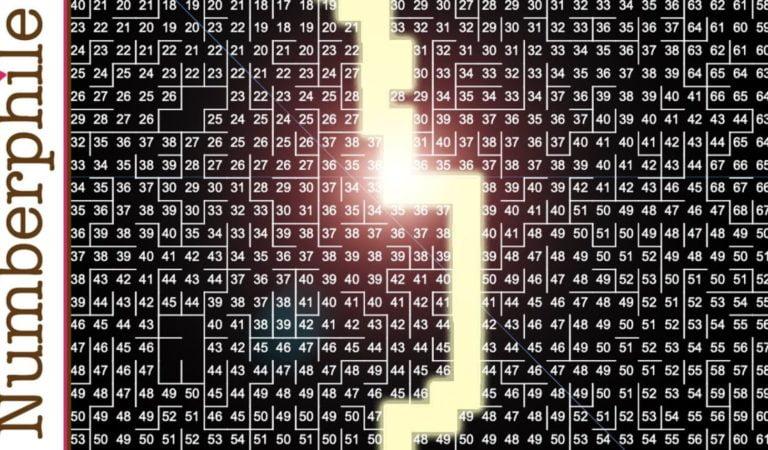 The Lightning Algorithm