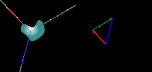 Série 2 éme : Équilibre d'un solide soumis à 3 forces