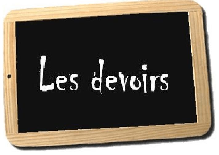 DEVOIR DE CONTRÔLE N°1 TECHNIQUE