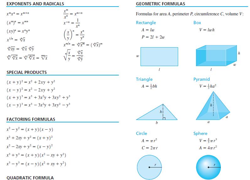 THE BOOK Precalculus mathematics for calculus - Web Education
