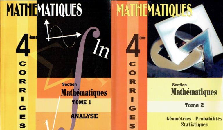 Parascolaire vers le bac mathématique avec correction section mathématique pdf