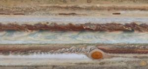 Jupiter As You've Never Seen