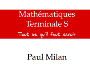 Mathématiques Classe Terminale Tout ce qu'il faut savoir pdf