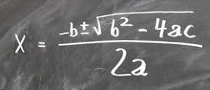 Algebra web education